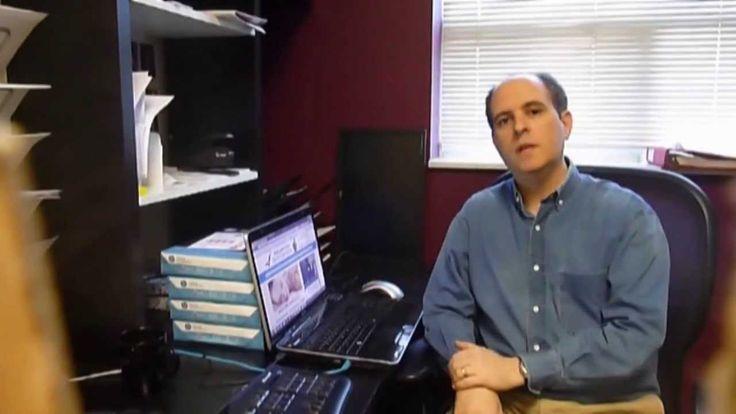 Toronto Chiropractor Tips - Proper Laptop Usage