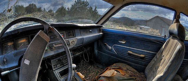 138 best graveyard cars images on pinterest abandoned cars rusty cars and abandoned vehicles. Black Bedroom Furniture Sets. Home Design Ideas