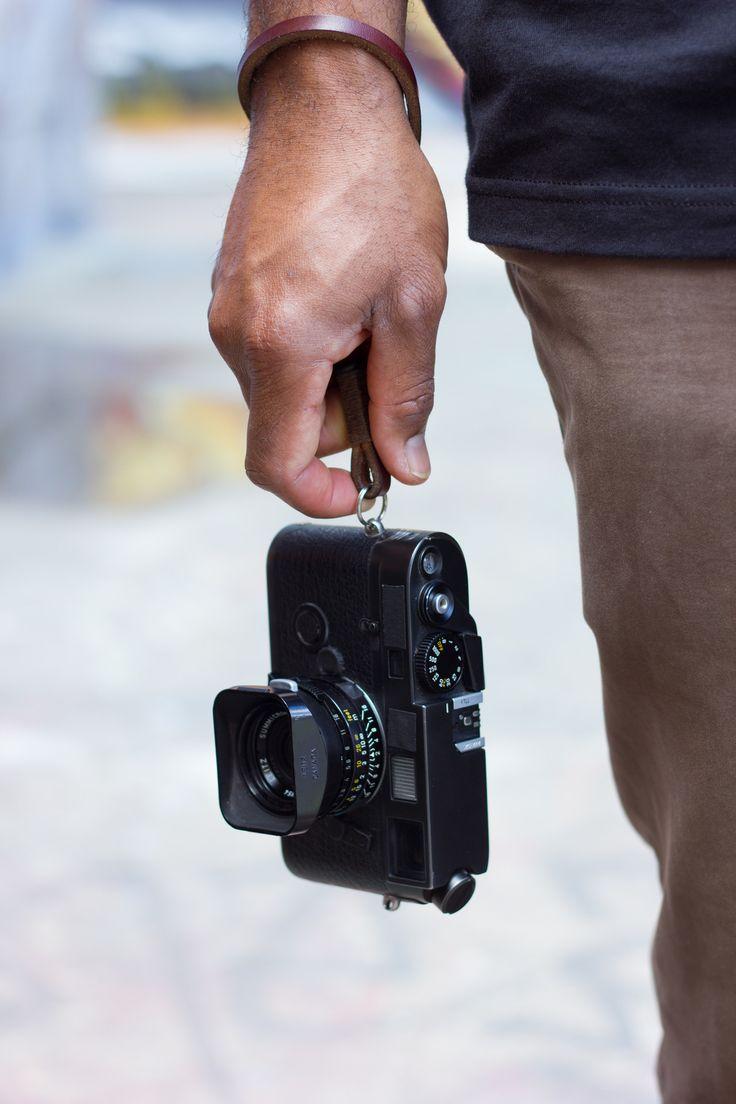 justinamoafo:    Leica M6