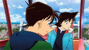 Detective Conan Episode One