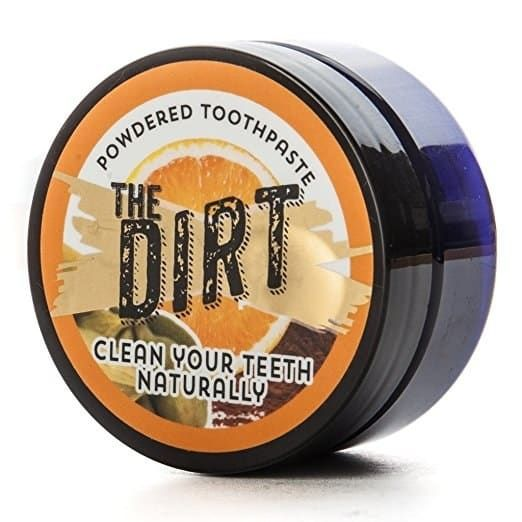 Promising review: 'I absolutely LOVE LOVE LOVE this product. In just two brushings, it removed the brown/black stains I had from using liquid iron supplements that even my hygienist couldn't get off my teeth. It removed all of the tea stains on my teeth in less than a week. It looks like I had a very thorough dental cleaning and professional teeth whitening done. In fact, I've had several people ask me where I got my teeth whitened and how much it cost, just because it is that noticeable of…