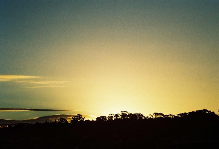 Taken with Nikon F60 on 35mm film