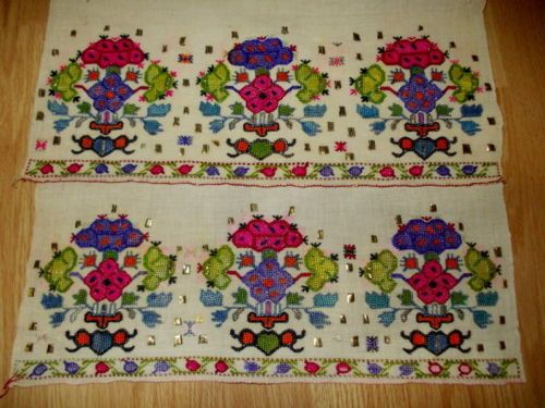Turkish Embroidery from Ebay (Pharyah)