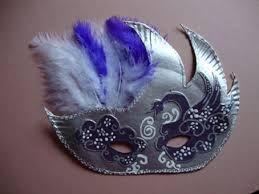 Résultats de recherche d'images pour «comment fabriquer des masques avec des assiettes en carton»