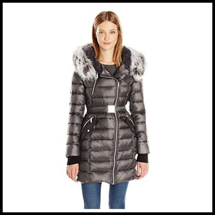 French Connection Women's Down Coat