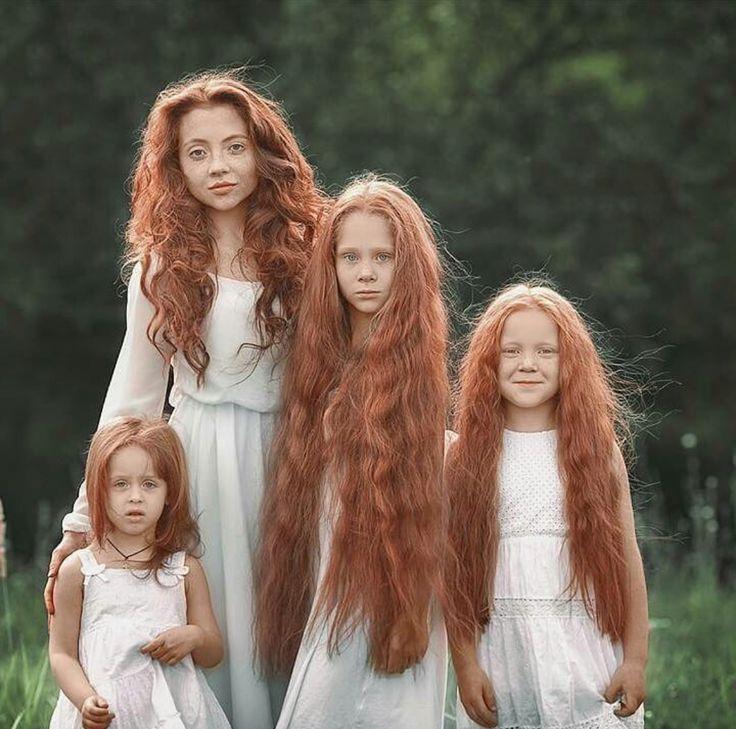 The Broduex sisters – ellen shields