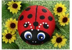 Free Rock Painting Patterns - Bing Images