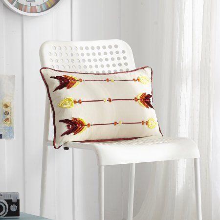 Casa Classic Arrow Decorative Pillow