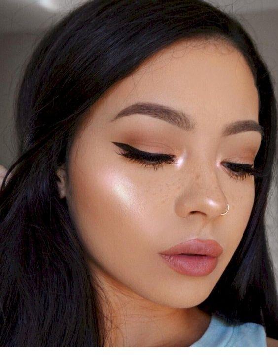 Makeup Ideas Contouring
