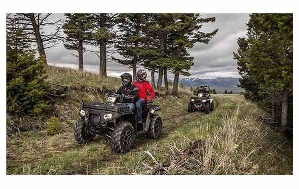 New 2017 Polaris Industries Sportsman Touring XP 1000 ATVs For Sale in California. Powerful 88 Horsepower ProStar 1000 Twin EFI EnginePremium XP Performance Package with Integrated Passenger SeatHigh Performance Close Ratio On-Demand All Wheel Drive (AWD)