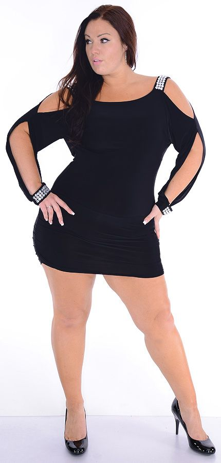 Online plus size womens clothing