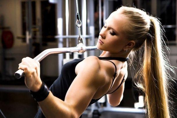 Μύες για Μακρά Ζωή - Ένα μυώδες σώμα δεν είναι μόνο αισθητικά όμορφο αλλά και από πλευράς υγείας έχει...