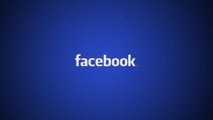 Logo Facebook HD Wallpaper of Logo - hdwallpaper2013com