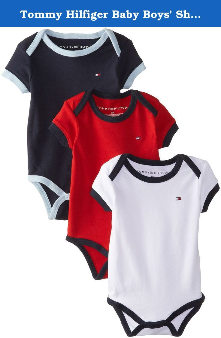 1000 Ideas About Tommy Hilfiger Baby On Pinterest Girls
