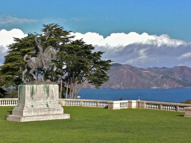 legion of honor trip Hotels & places to stay near legion of honor, san francisco (united states of   are you traveling for work  san francisco (11 miles from legion of honor.