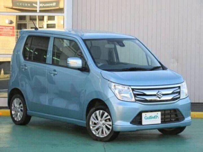 Car Suzuki Wagon R For Sale Sri lanka  Vehicles Direct From
