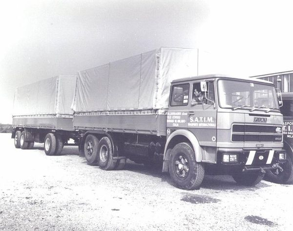 FIAT-619NT S.A.T.I.M (I)