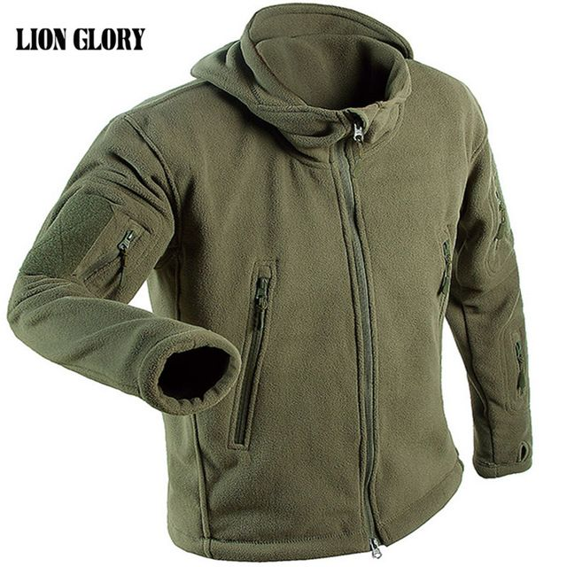 Special price 2016 Winter Men's Tactical Uniform Military Jacket Thicker Fleece Hoodie Jacket Mountaineering Field Clothing Casual Hoodies  just only $27.16 with free shipping worldwide  #jacketscoatsformen Plese click on picture to see our special price for you