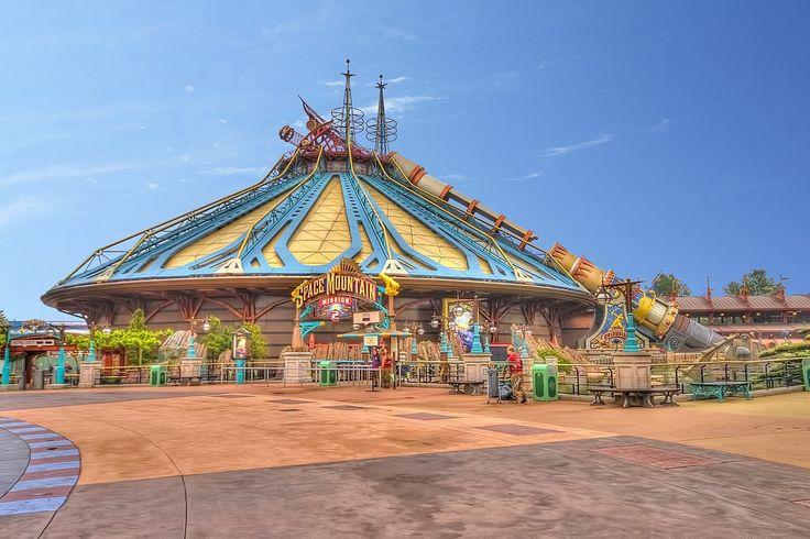 Párizsi Disneyland Park, Párizs nevezetességei, Disneyland Párizs - Repülőjegy, Utazás, Szállás