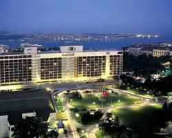 Hotels with or near Nightclubs in Istanbul