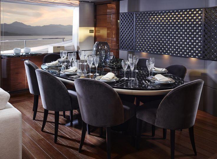 Dining Area · The PrincessDesign StudiosDining TableTabletop