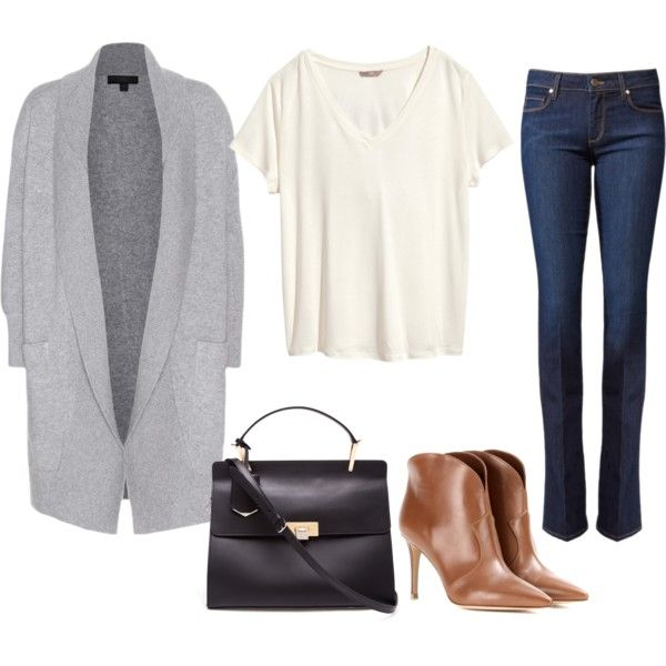 """""""Casual outfit no1"""" by lalasfashiondreamworld on Polyvore"""