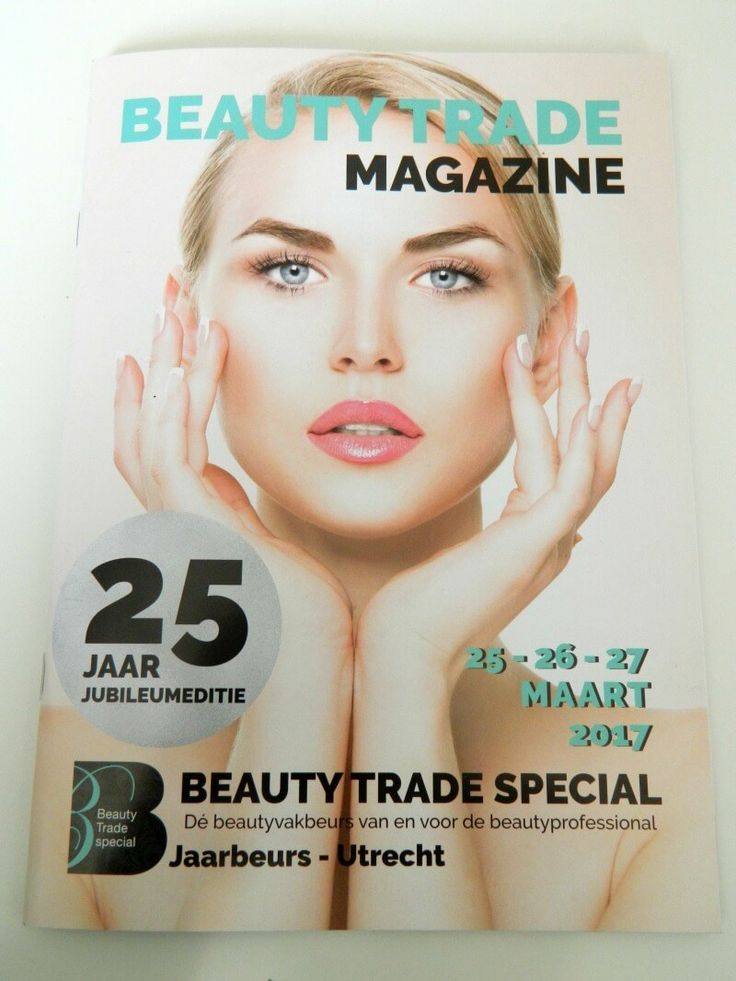 beautytrade magazine
