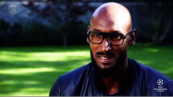 Paris or London? Parc des Princes or Emirates Stadium? Nicolas Anelka answered to our questions!  Paris ou Londres ?  Parc des Princes ou Emirates Stadium ? Nicolas Anelka a répondu à nos questions !