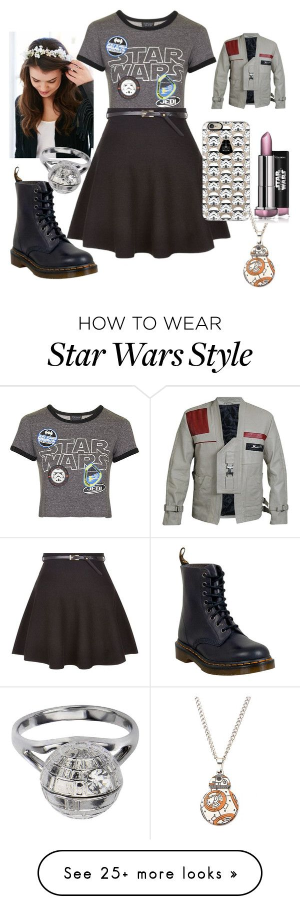 """""""#ContestOnTheGo #ContestEntry"""" by rwendland on Polyvore featuring Urban Outfitters, Topshop, Dr. Martens, Casetify, contestentry and ContestOnTheGo"""