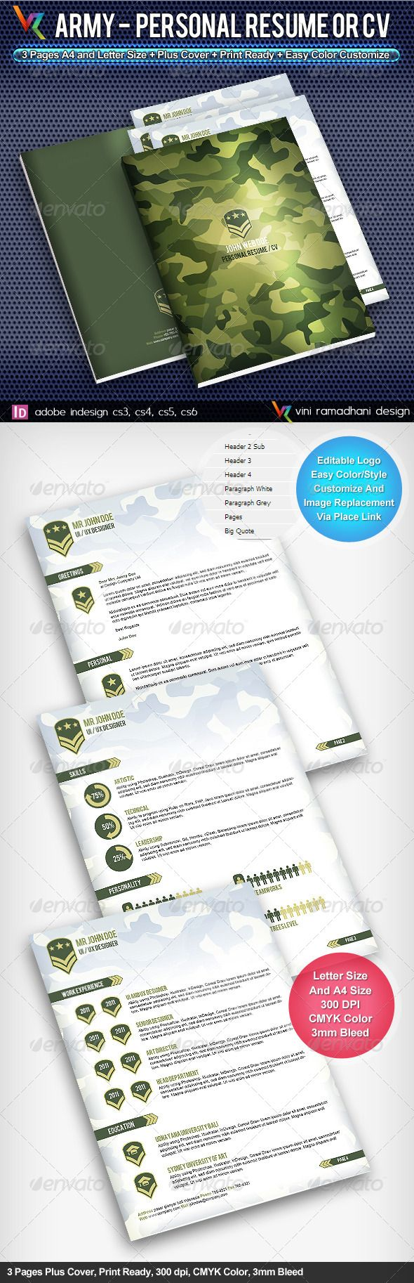 computer programs for resume%0A modnar net Central America Internet Ltd Resume Resumes Stationery Download  here https graphicriver net