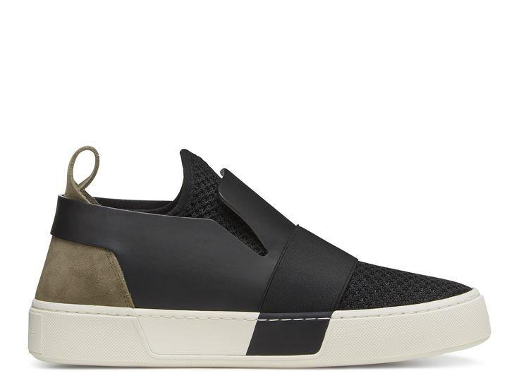 BALENCIAGA WMNS NEW SLIP ON KNIT - Sneakerboy