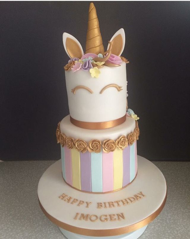 Unicornio cake | Beautiful Cases For Girls