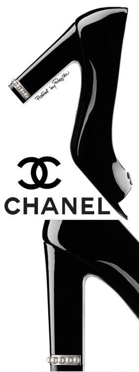 Regilla ⚜ Chanel SS 2015