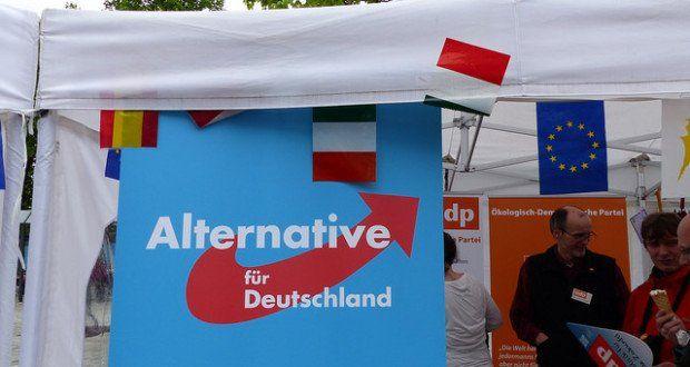 """Die politische und mediale Hetzjagd gegen die AfD in Deutschland erinnert frappant an die McCarthy-Ära in den USA. Es ist ein Kampf sogenannter Demokraten gegen die Demokratie. Hetze, Gewalt und Repression sind eines sich selbst als """"demokratischen Rechtsstaat"""" bezeichnenden Landes nicht würdig."""