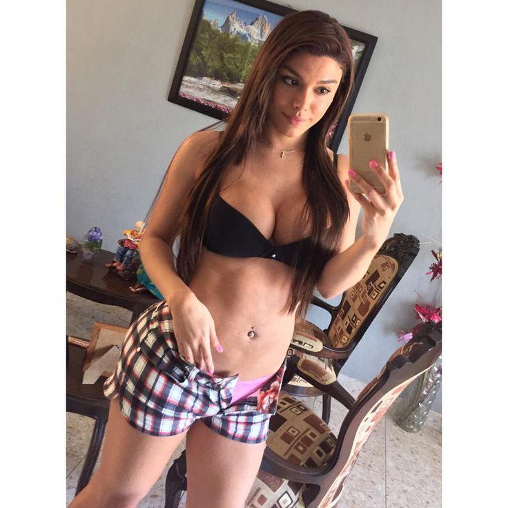 Carolina ramirez instagram