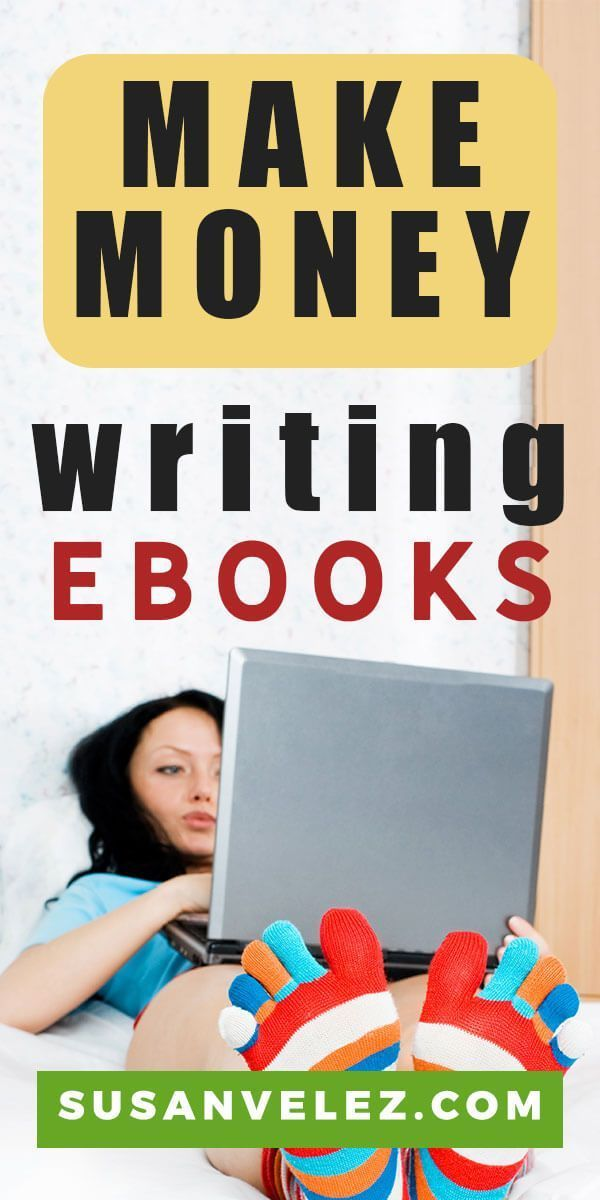 Can You Make Money Writing eBooks and How to Get Started – TerryKenefic | Ragin'T Artist | Photographer |Teacher | Entrepreneur