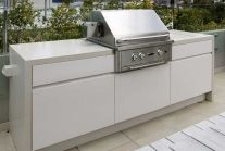 Corian<sup>®</sup> for Outdoor Kitchens