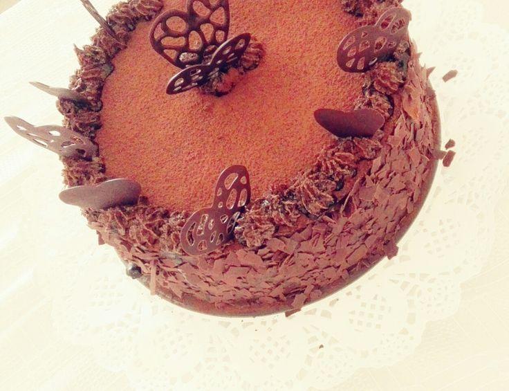 my.stefánia.cake