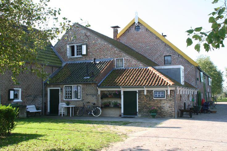Klein Berkenbosch Oostkapelle
