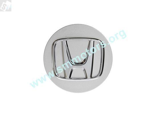 Honda OEM Premium Quality Cap Wheel CTR(AL) / Wheel Cap Center/Wheel Hub Cap/Alloy Wheel Cap/Wheel Badge Center Cap/Wheel Cap Logo 4-Pcs Set. Shop Online From www.smmotors.org