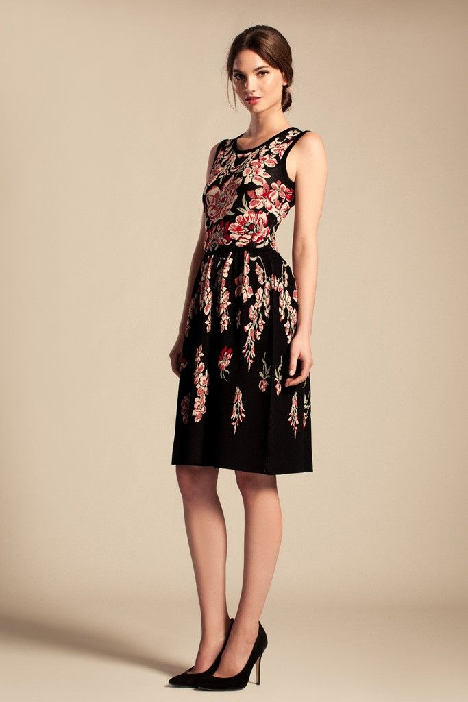 Temperley London Resort 2014 - Slideshow - Runway, Fashion Week, Reviews and Slideshows - WWD.com