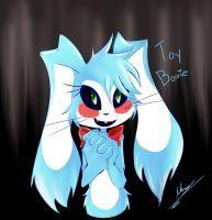 Toy Bonnie by Luzleimoon