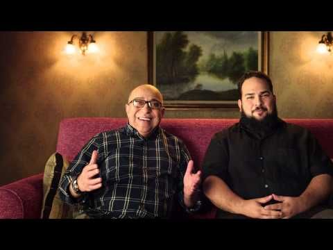 Omaha Steaks Father's Day: Dads - YouTube