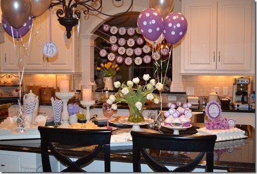 13th birthday party ideas 13th birthday party ideas for 13th birthday party decoration ideas