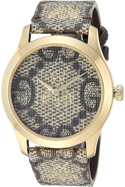 f04b94b6f19 Gucci - G-Timeless - YA1264068 Chronograph Watches