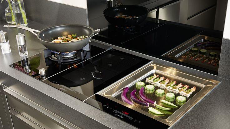 espace cuisson cuisine frederic anton