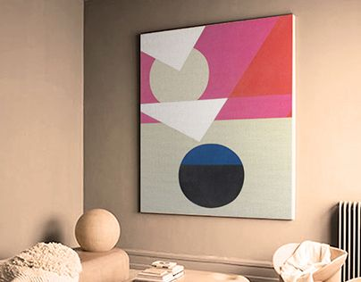 """Check out new work on my @Behance portfolio: """"Frederick Hammersley"""" http://be.net/gallery/55279773/Frederick-Hammersley"""