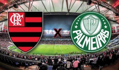 Assistir Jogo Flamengo x Palmeiras Hoje AO VIVO - Premiere 16/08/2015
