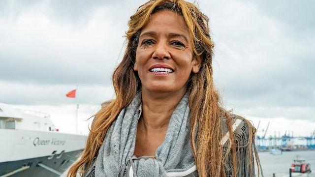 Nadja Abd El Farrag Hat Ein Neues Zuhause Gefunden Nadja Klatsch Und Tratsch Ein Ganz Neues Leben
