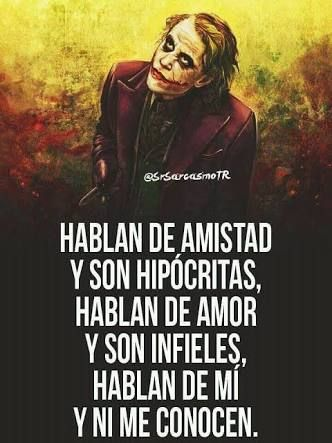 Resultado De Imagen Para Frases De Amor El Guason Frases